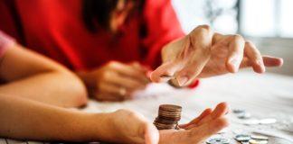 Pengar tips